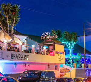 Property in Marbella – Currently Operated by Fuel Brasserie