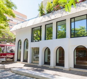 Commercial Office Spaces for Rent in Marbella