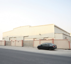 Al Fanar Warehouse for Rent in Bahrain